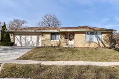 5661 S 23rd St, Milwaukee, WI 53221 - #: 1628757