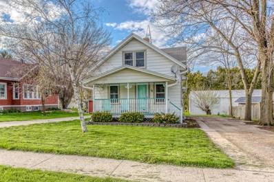 18 W Wisconsin Ave, Cedar Grove, WI 53013 - #: 1637064