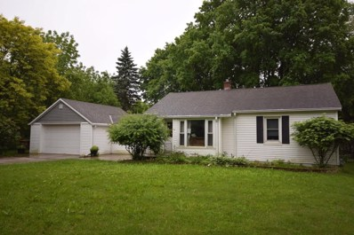 415 W River Front Dr, Glendale, WI 53217 - #: 1643564