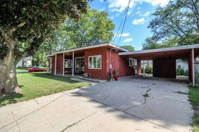 140 N Cairo Ave, Jefferson, WI 53549 - #: 1645286