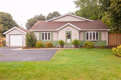 605 State Hwy 33, West Bend, WI 53095 - #: 1656562