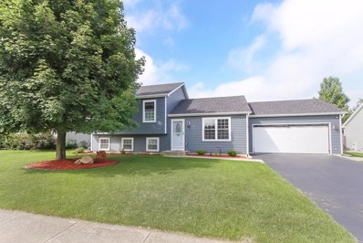 447 Valley View Dr, Genoa City, WI 53128 - #: 1659770