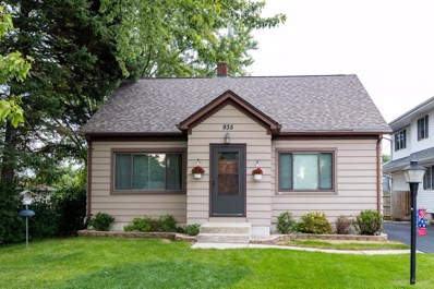 935 Sycamore Ave, Mount Pleasant, WI 53406 - #: 1660098