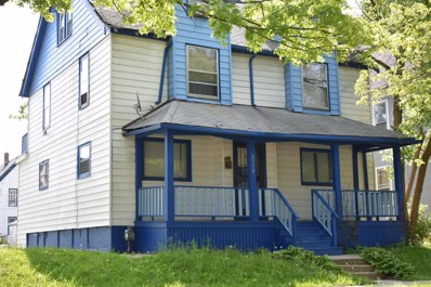 2952 N Buffum, Milwaukee, WI 53212 - #: 1660154