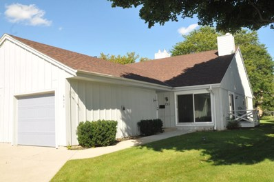 6438 W Dodge Pl, Milwaukee, WI 53220 - #: 1661327