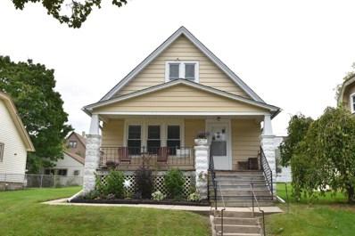 2371 S Lenox St, Milwaukee, WI 53207 - #: 1661391