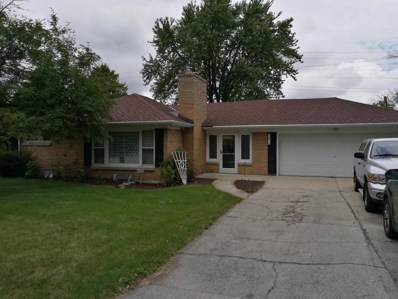3810 W Plainfield Ave, Greenfield, WI 53221 - #: 1661475