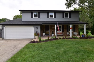12945 President Ave, Brookfield, WI 53005 - #: 1662022