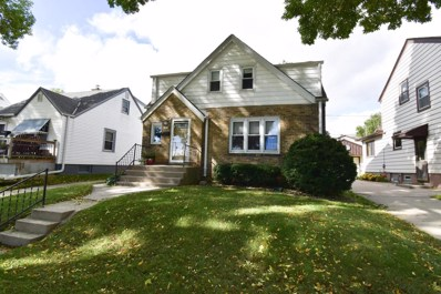 1327 S 94th St, West Allis, WI 53214 - #: 1662644