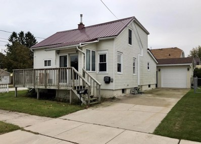 1800 Lincoln Street, Two Rivers, WI 54241 - #: 1664121