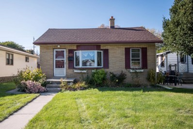3659 S 33rd St, Greenfield, WI 53221 - #: 1665564
