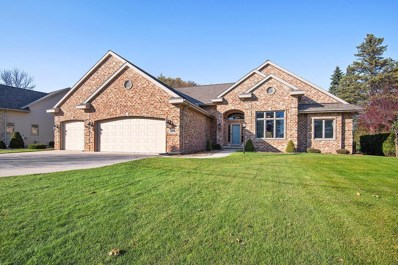 4904 River Heights Dr, Manitowoc, WI 54220 - #: 1666961
