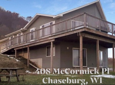 408 McCormick Pl, Chaseburg, WI 54621 - #: 1667667