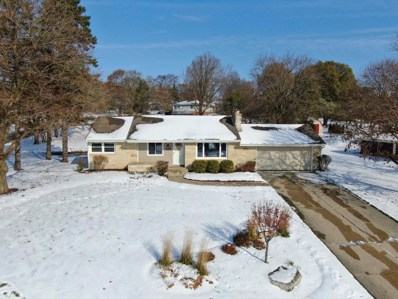 18550 Beverly Hills Dr, Brookfield, WI 53045 - #: 1667702