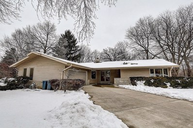 2552 W Wending Dr, Glendale, WI 53209 - #: 1674428
