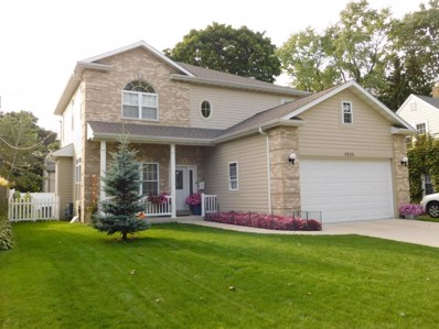 4835 N Iroquois Ave, Glendale, WI 53217 - #: 1677081
