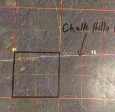W8584 Chalk Hills Rd, Daggett, MI 49821 - #: 1691609