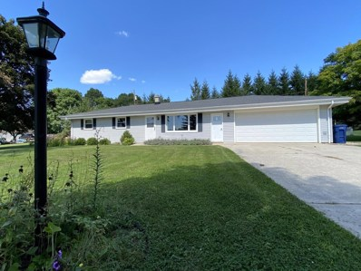 3410 State Road 33, West Bend, WI 53095 - #: 1705437