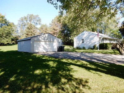1435 S River Rd, New Berlin, WI 53151 - #: 1705932