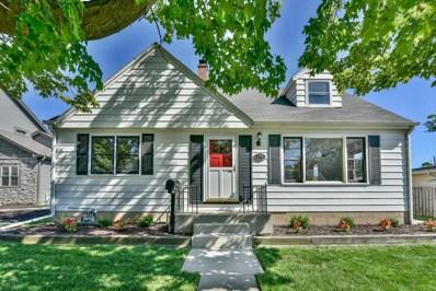 224 Menomonee Ave, South Milwaukee, WI 53172 - #: 1707336