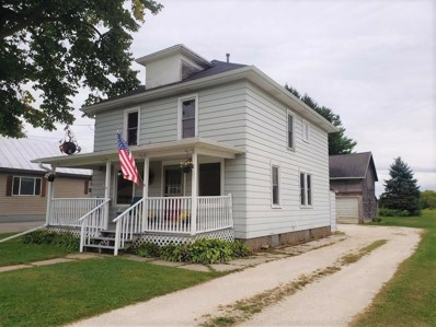 713 Forest Home Dr, Francis Creek, WI 54214 - #: 1708779