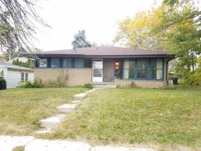 212 Marion Ave, South Milwaukee, WI 53172 - #: 1714675