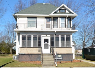 21004 Main St, Collins, WI 54207 - #: 1718380