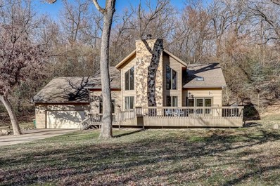 11823 316th Ave, Twin Lakes, WI 53181 - #: 1718521