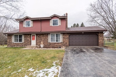 6795 Hickory Rd, West Bend, WI 53090 - #: 1722229