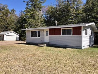 N8116 Hwy M-35, Cedar River, MI 49887 - #: 1737618