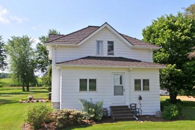 W2495 Colby Factory Road, Colby, WI 54421 - #: 1804082