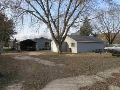 175 W Wisconsin St, Bagley, WI 53801 - #: 1819755