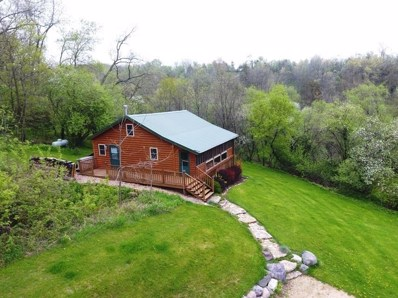 166 Jones Branch Rd, Mineral Point, WI 53565 - #: 1826093
