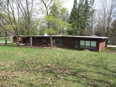 N4251 Lakeview Dr, Princeton, WI 54968 - #: 1830131