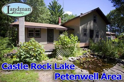 1679 Cottonville Ave, Arkdale, WI 54613 - #: 1830370