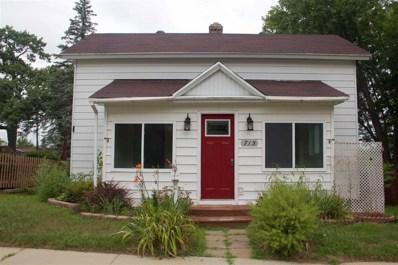 715 Prospect Ave, Portage, WI 53901 - #: 1832446