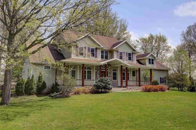 5121 Hill Top Rd, Fitchburg, WI 53711 - #: 1833575