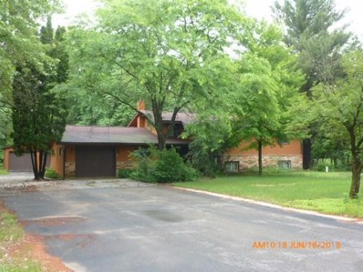 1138 Czech Pass, Friendship, WI 53934 - #: 1833852