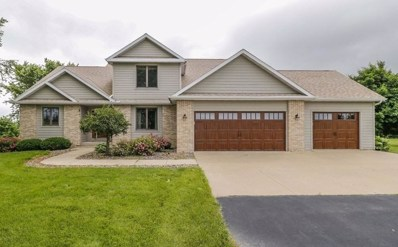 3521 Bell Ct, Dodgeville, WI 53533 - #: 1834471