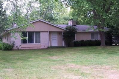 458 Woodhaven Dr, Cedarburg, WI 53012 - #: 1834640