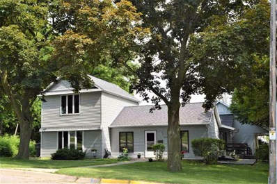 558 E Clay St, Whitewater, WI 53190 - #: 1834850