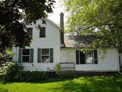 200 Garfield Ave, Reeseville, WI 53579 - #: 1834933