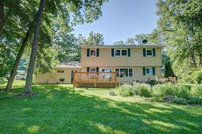 N3143 Sleepy Hollow Rd, Fall River, WI 53932 - #: 1835358