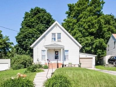 346 North St, Sun Prairie, WI 53590 - #: 1835484