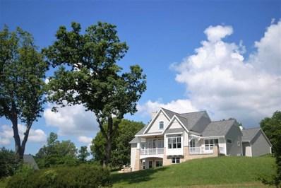 450 White Oaks St, Green Lake, WI 54941 - #: 1836198