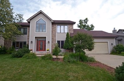 6 Brule Cir, Madison, WI 53717 - #: 1836459