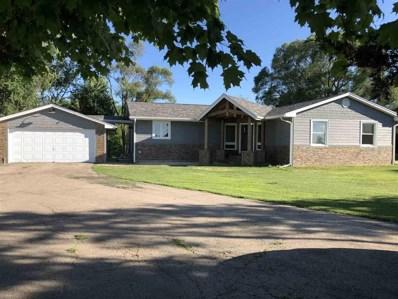 4726 Creek Rd, Beloit, WI 53511 - #: 1836760