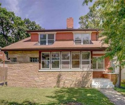 610 Pine St, Madison, WI 53715 - #: 1837308