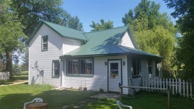W4037 Crown Rd, Cambria, WI 53923 - #: 1837836