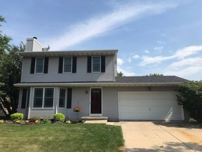 3309 Old Gate Rd, Madison, WI 53704 - #: 1838267